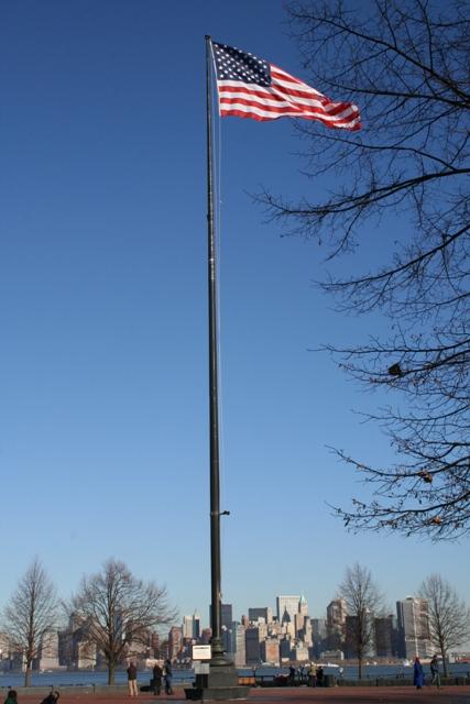 12.06.06 - Liberty Island