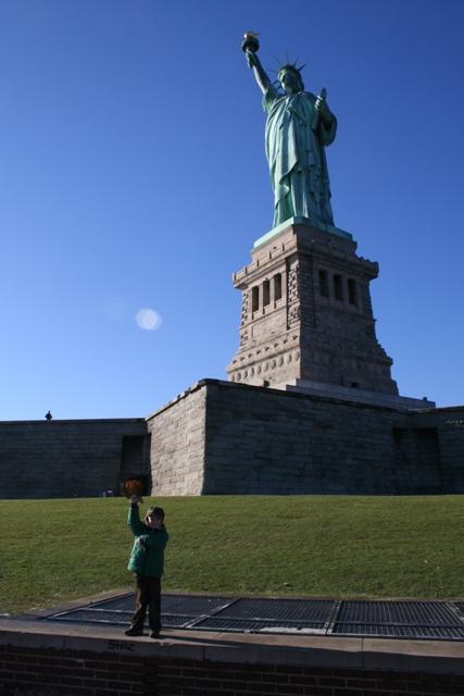 12.06.16 - Liberty Island