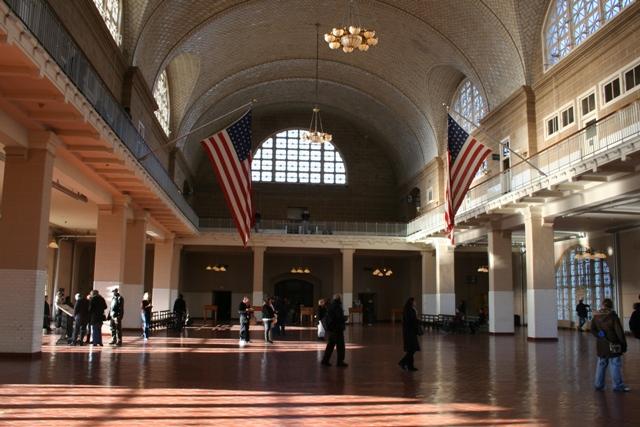 12.06.20 - Ellis Island