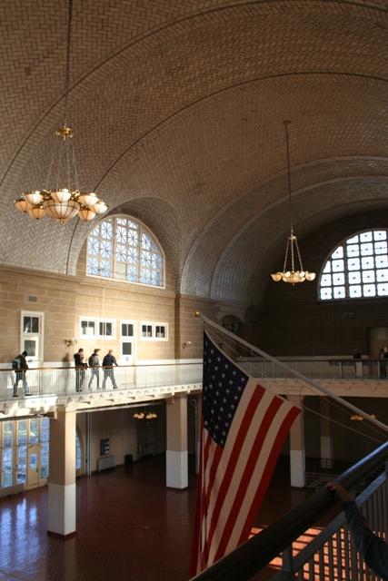 12.06.22 - Ellis Island