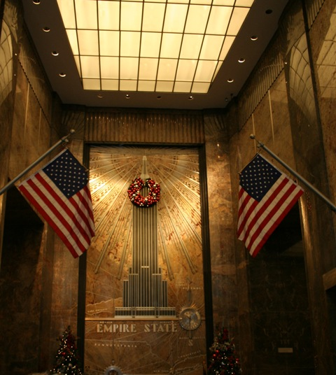 12.07.02 - Empire State Building