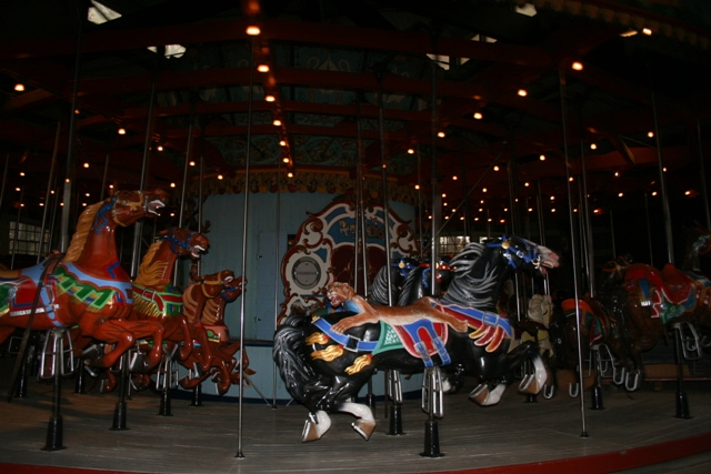 12.07.20 - Carousel at Central Park