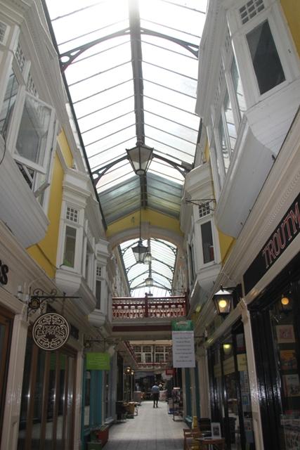 06.23.02 - Castle Arcade Cardiff