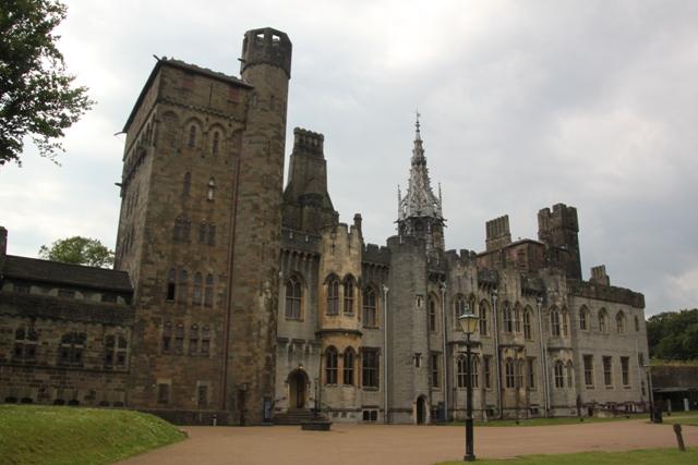06.23.42 - Cardiff Castle
