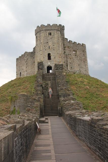 06.23.46 - Cardiff Castle