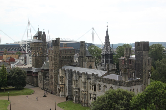 06.23.47 - Cardiff Castle