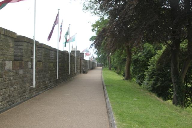 06.23.54 - Cardiff Castle