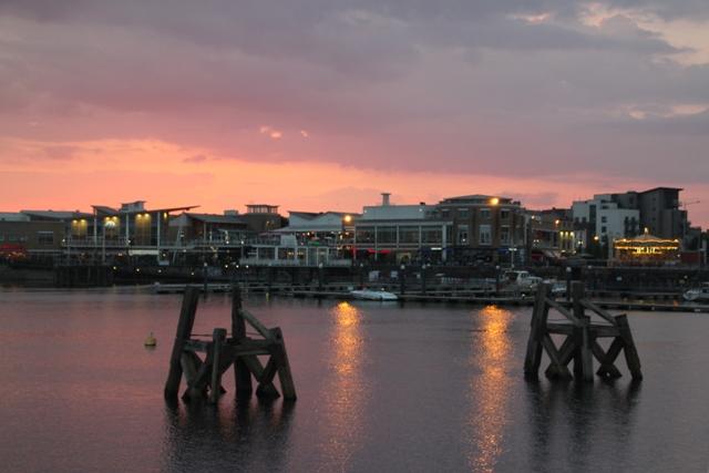 06.23.93 - Cardiff Bay