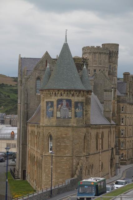06.25.37 - Aberystwyth