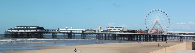07.05.09 - Blackpool