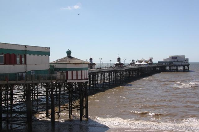 07.05.17 - Blackpool