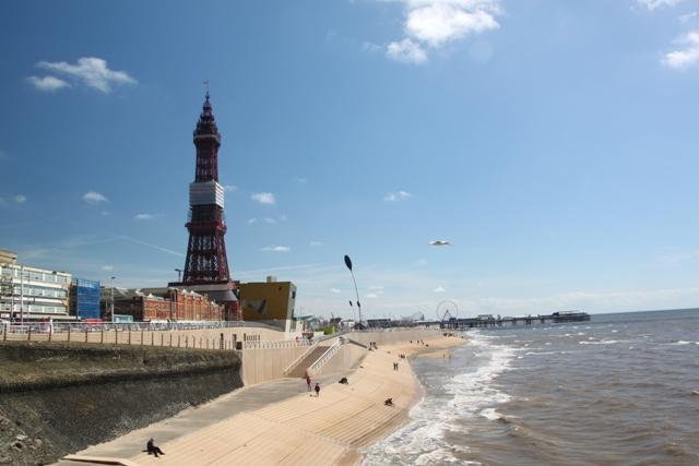 07.05.18 - Blackpool