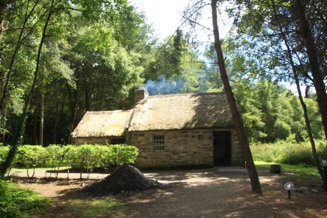 07.09.02 - Ulster American Folk Park