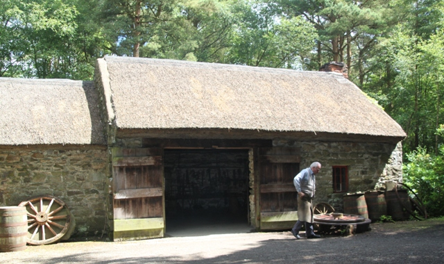 07.09.08 - Ulster American Folk Park