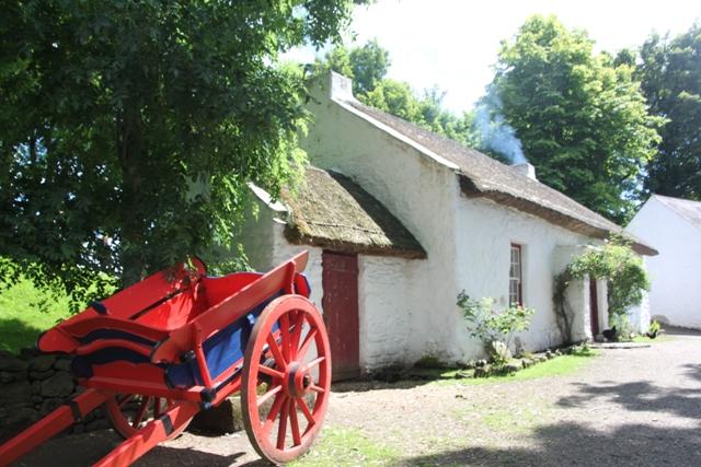 07.09.10 - Ulster American Folk Park