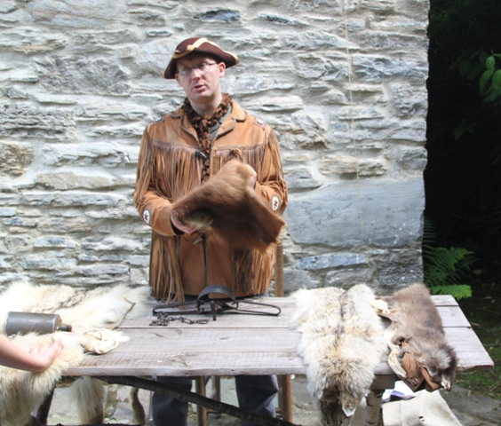 07.09.30 - Ulster American Folk Park
