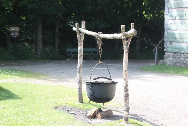 07.09.35 - Ulster American Folk Park