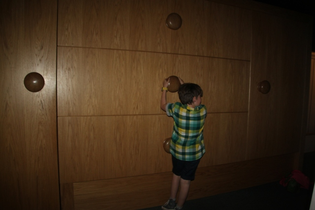 07.10.07 - Leprechaun Museum