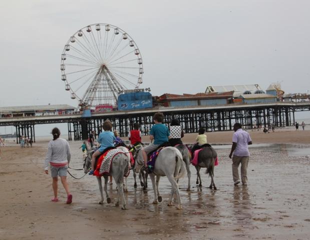 07.27.48 - Donkey ride
