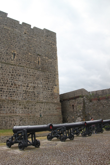 07.11.10  - Carrickfergus Castle