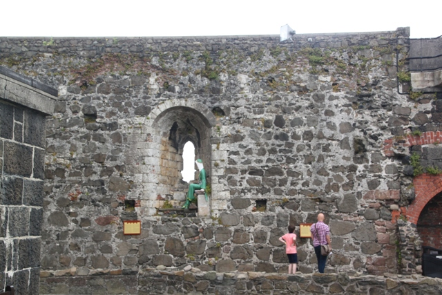 07.11.23 - Carrickfergus Castle