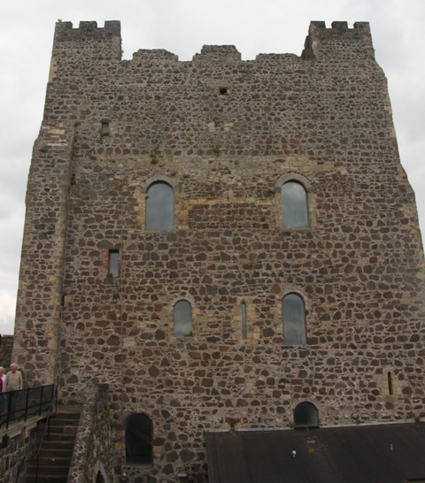 07.11.26 - Carrickfergus Castle