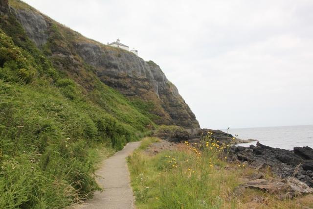 07.11.54 - Blackhead Path