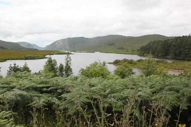 07.15.06 - Glenveagh National Park