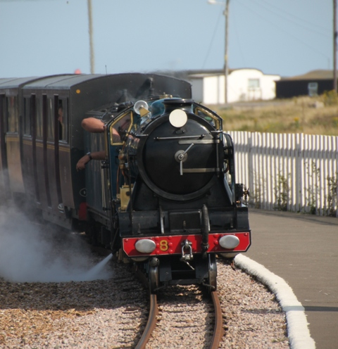 07.31.03 - Hythe Railway