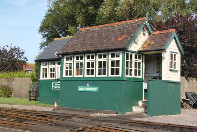 07.31.04 - Hythe Railway