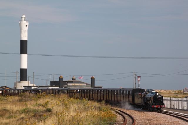 07.31.06 - Hythe Railway
