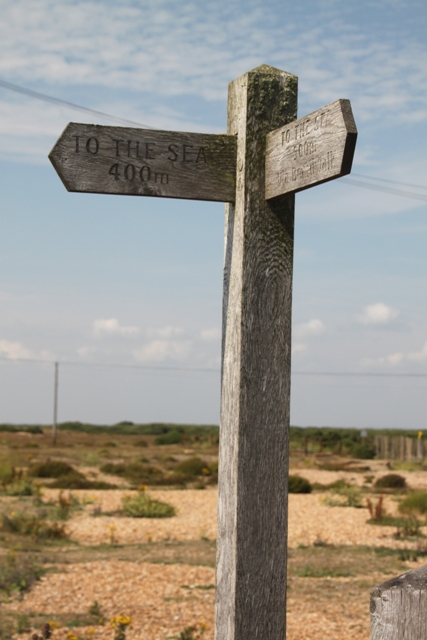 07.31.09 - Dungeness
