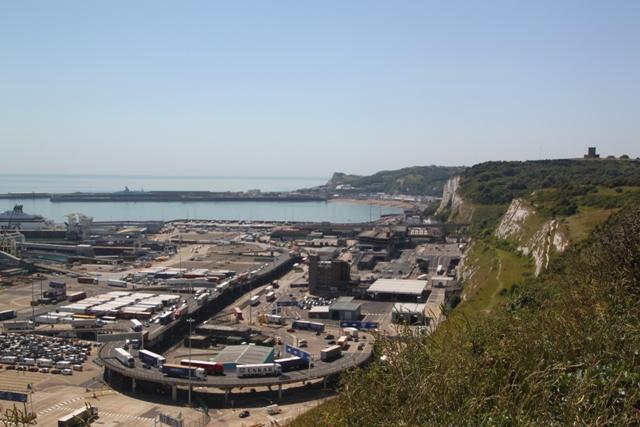 08.01.04 - Dover port