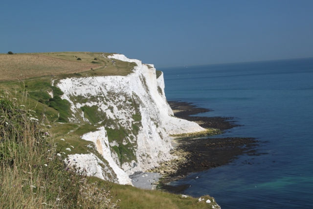 08.01.08 - The White Cliffs