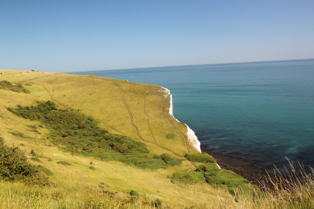 08.01.21 - White Cliffs walk