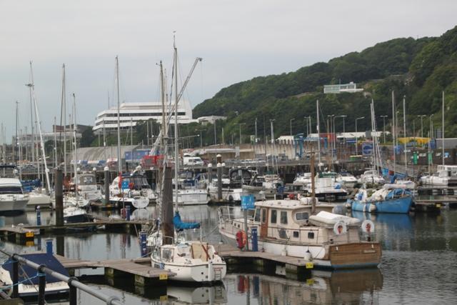 08.02.02 - Dover marina