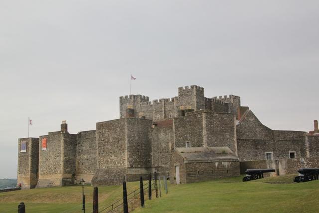 08.02.22 - Dover castle