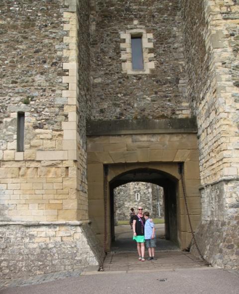 08.02.23 - Dover castle
