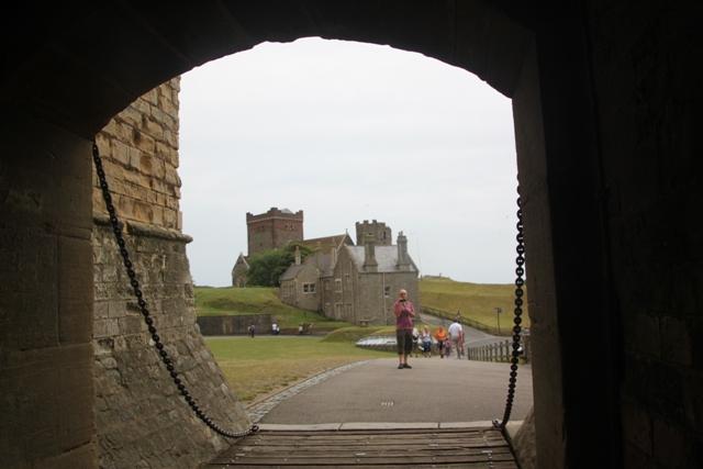 08.02.24 - Dover Castle