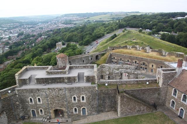 08.02.36 - Dover castle