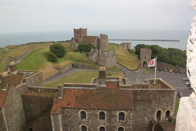 08.02.39 - Dover Castle