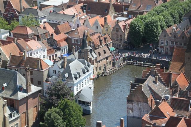 08.03.20 - Bruges