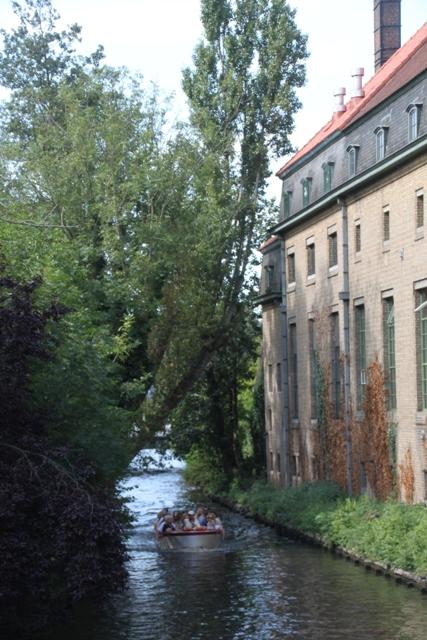 08.03.45 - Bruges
