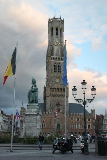 08.03.49 - Bruges