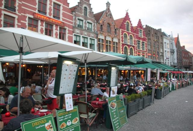 08.03.50 - Bruges