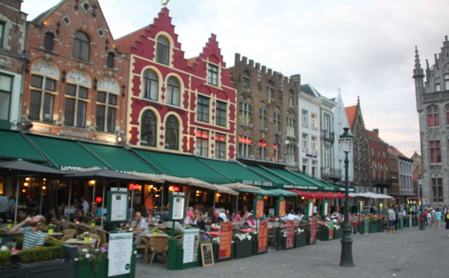 08.03.51 - Bruges