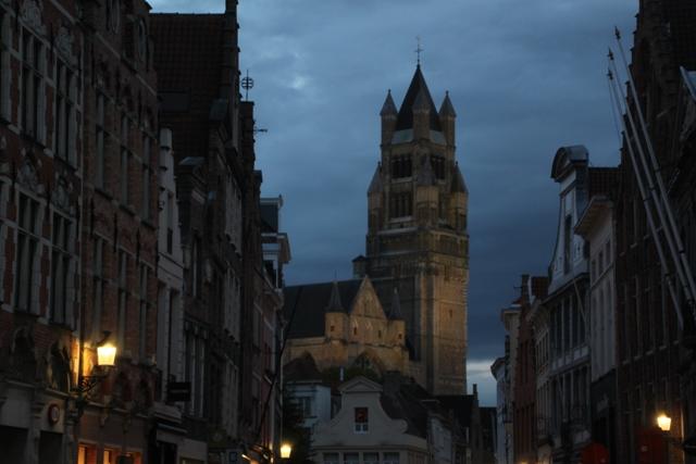 08.03.57 - Bruges