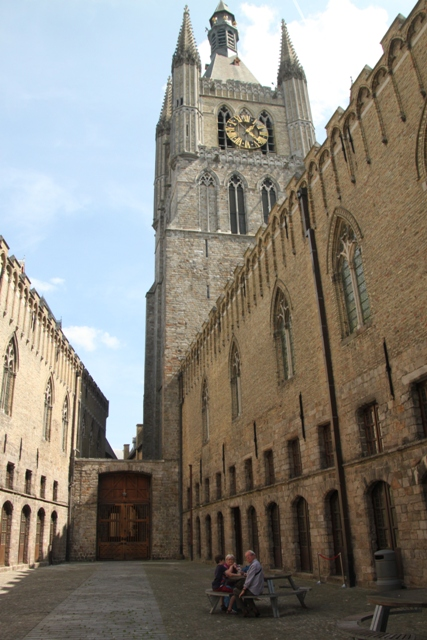 08.05.27 - Cloth Hall Ypres