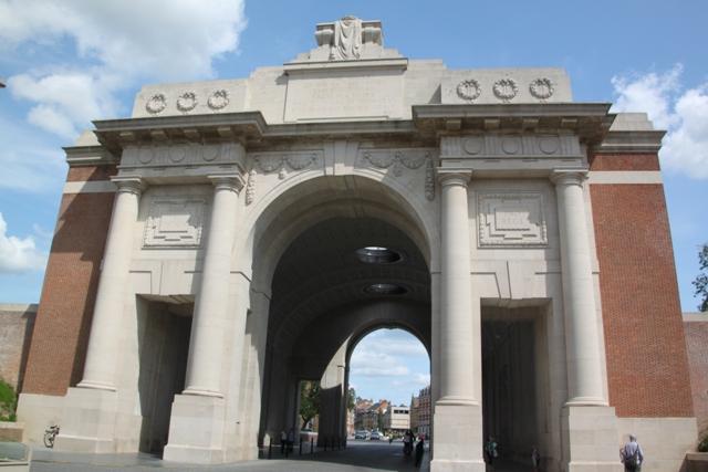 08.05.50 - Menin Gate