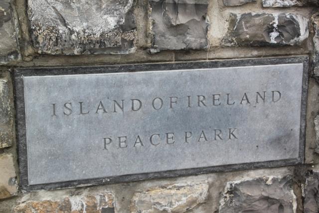 08.06.81 - Ireland Peace Park